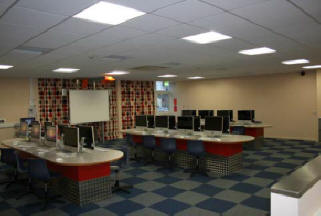 Learning Resource Center, Marches School